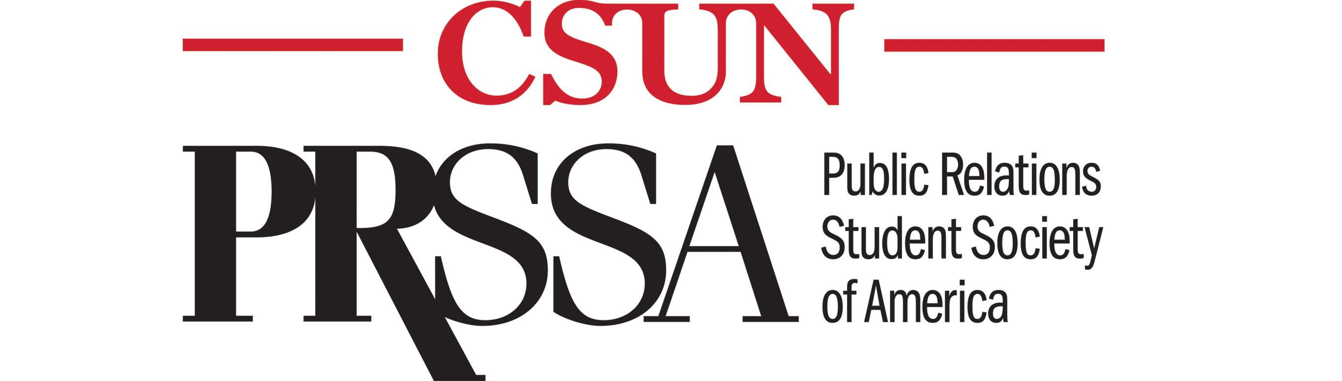CSUN PRSSA